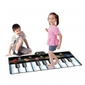 Musical keyboard tapete de juego aom8038