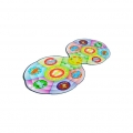 Animal cadena juego playmat aom8819
