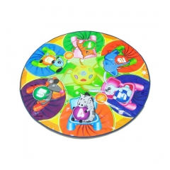 Best Musical Chairs Game Playmat AOM8816 For Sale